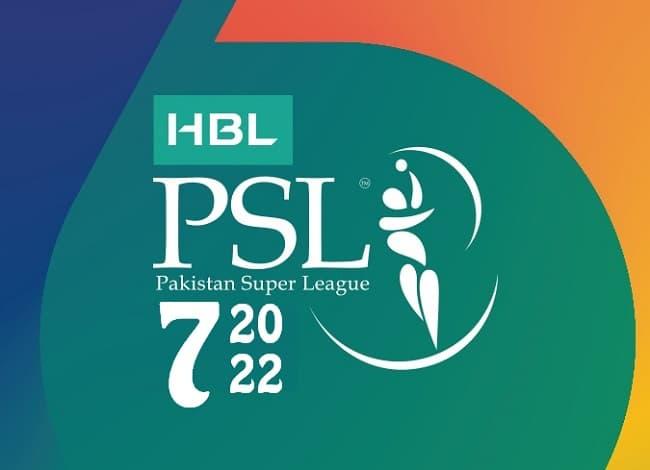 HBL PSL 7 Live 2022